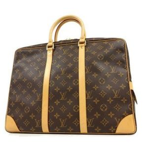 Louis Vuitton Porte-Documents Voyage Attache